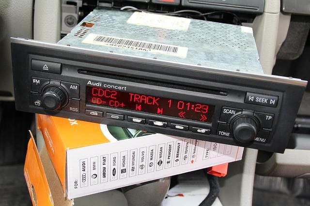 radio do auta
