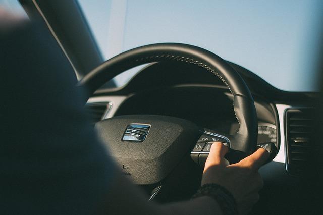 volant seatu