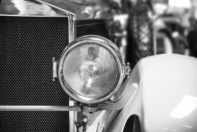 žárovky do auta