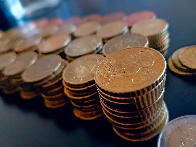 kominky minci